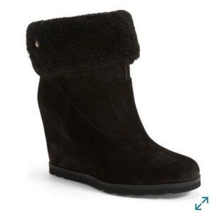 UGG Kyra Wedge Boot